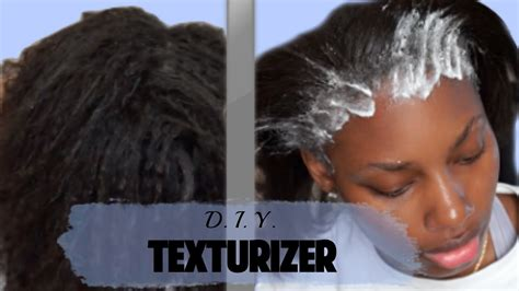 steps to texturize black hair how i texturize my 4c hair starring shameka youtube