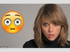 Taylor Swift reveals what advice she would give her 13 ... Heartbroken Emoji