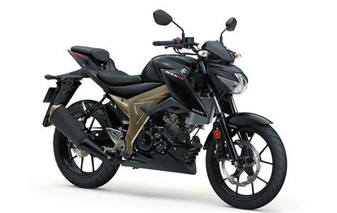 Suzuki Motorrad 125 Ccm Modelle by Suzuki Gsx S 125 Alle Technischen Daten Zum Modell Gsx S