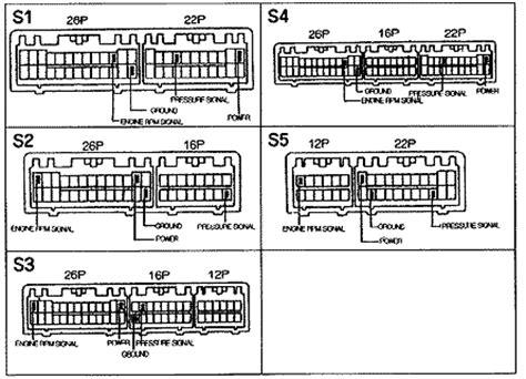 daihatsu ej ve ecu wiring diagram subaru wiring harness