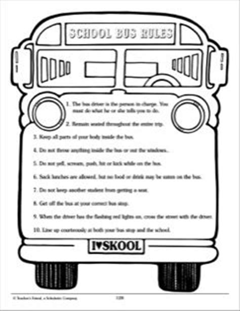 School Safety Worksheets by 1000 Ideas About School Crafts On
