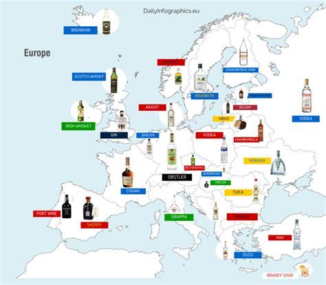 europe map pics six alternative maps of europe bored panda