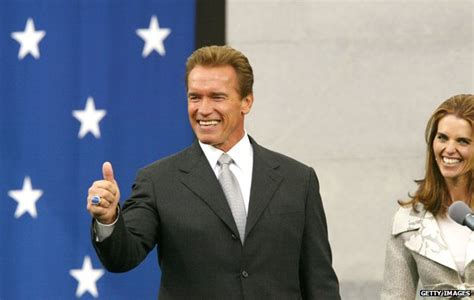Arnold Schwarzenegger Is Re Elected by Who What Why Could Boris Johnson Be Uk Pm And Then Us