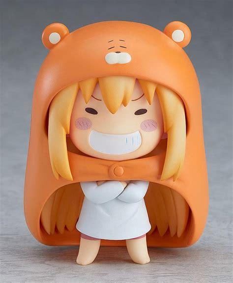 Nendoroid Faceplate 491 Set himouto umaru chan himouto umaru chan r nendoroid more decorative parts