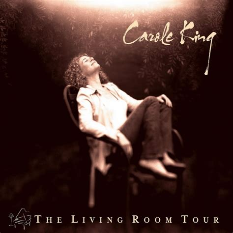 The Living Room Tour | carole king the living room tour live 2005