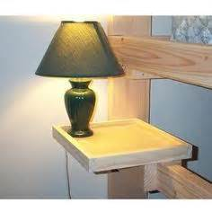 Bunk Bed Shelf Attachment Loft Bed Shelf Could Attach To Wall Or To Bed With A Raise And Lower Bunk Small House Plans
