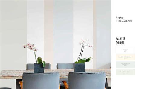Dipingere Pareti A Righe by Dipingere Casa Le Righe Verticali Salotto Perfetto