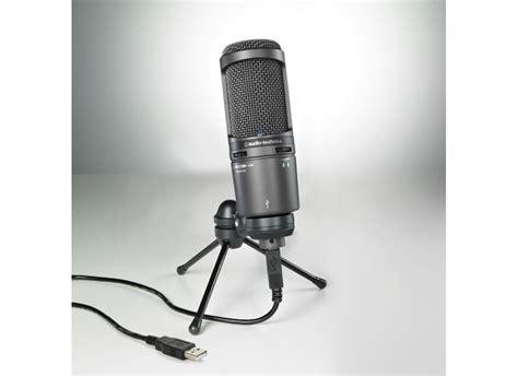 Audio Technica At2020 Usb Murah audio technica at2020usb plus