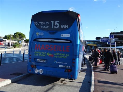 avis du vol air marseille en economique
