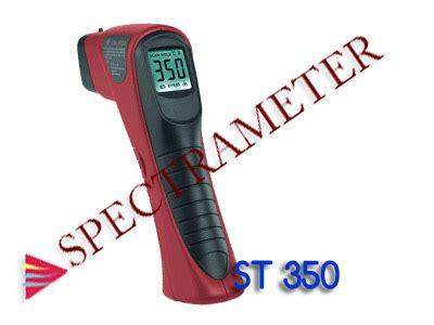 Dijamin Thermometer Tembak Non Contact Infrared Thermometer Biru st 350 thermometer inframerah alat pengukur suhu distributor alat pengukur kadar air dan