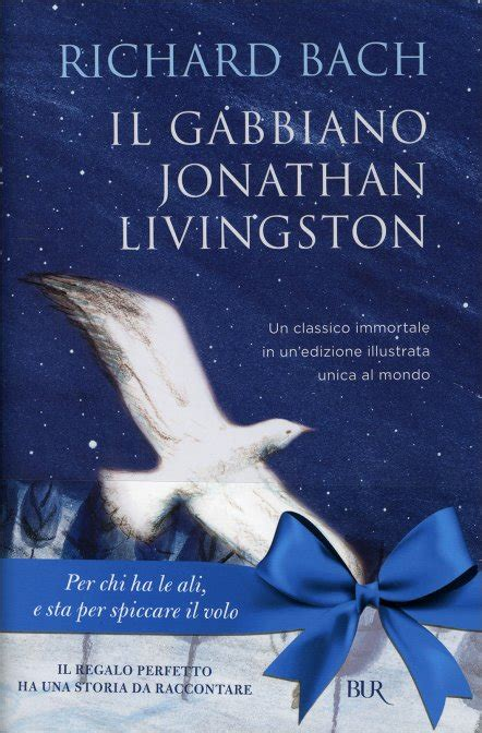 livingston il gabbiano il gabbiano jonathan livingston richard bach illustrato