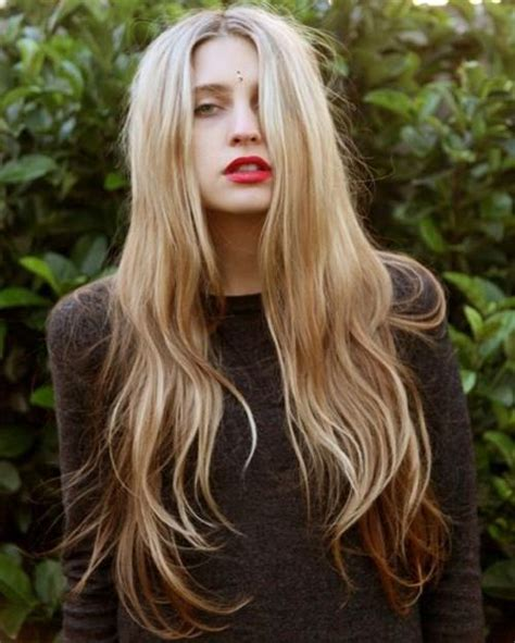 gorgeous long blonde hair 40 best images about women hair styles on pinterest