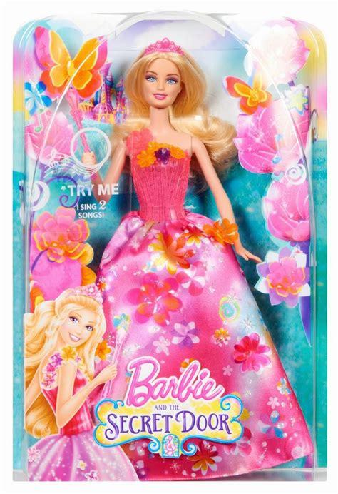 film barbie zaczarowane drzwi bonecas barbie and the secret door 2014 barbie girl
