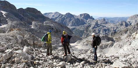 in albania outdoor albania grand albania hiking tour