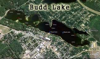 budd lake boat launch houghton lake walleye report budd lake