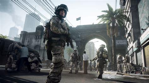 Battlefield 3 Pc review battlefield 3 huffpost