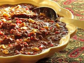 best persian food and dishes iran visa official center