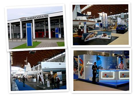 boat show germany nautilus yachting at friedrichshafen boat show interboot 2012