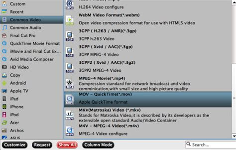 youtube video format quicktime play pxw x400 xdcam with quicktime on el capitan