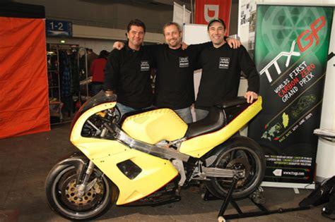 Elektro Rennmotorrad by Pressemeldung Xxl Racing Thomas Sch 246 Nfelder Belegte Mit