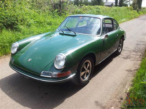 porsche 912 values 1967 porsche 912 911