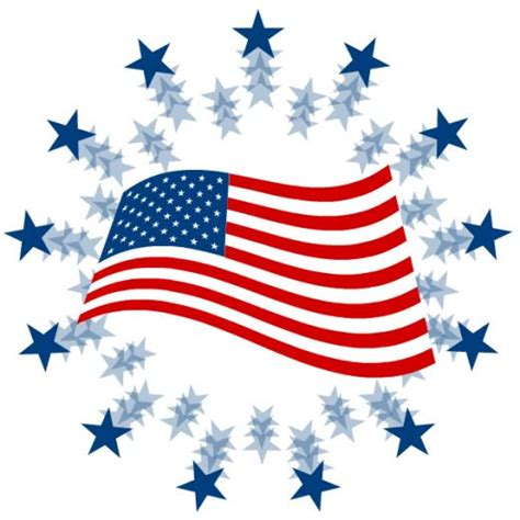 4th of july clipart free fourth of july clipart hubpages