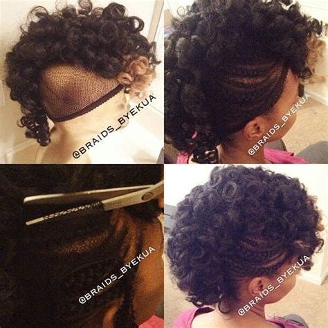 is crochet hair extensions damaging 83 best images about hairstyles with extensions on