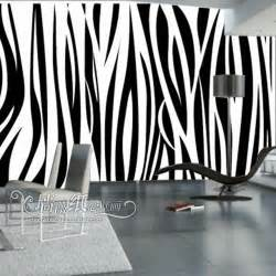 zebra wall mural compare prices on zebra print wall murals online shopping