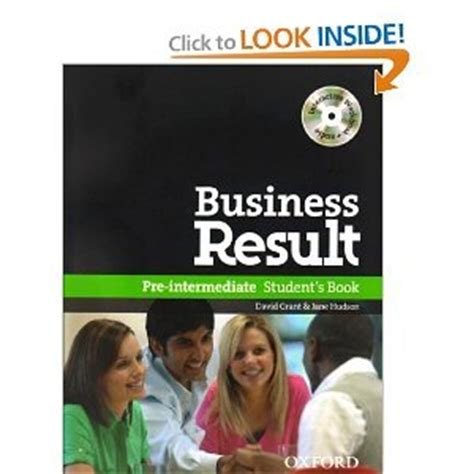 business result pre intermediate students business result pre intermediate student book free