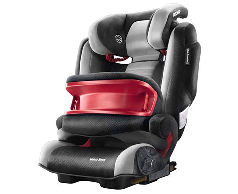 silla de coche recaro monza is grupo 123 con isofix - Silla De Coche Con Isofix