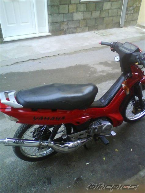 Sparepart Yamaha Zr 2009 2009 yamaha f1 zr picture 1947001