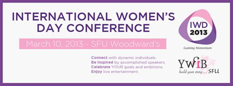 s day genvideos ywib international s day conference