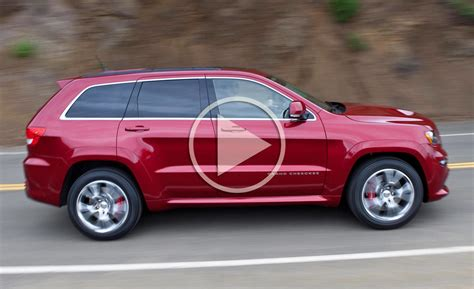 2012 Srt8 Jeep Grand 2012 Jeep Grand Srt8 Review