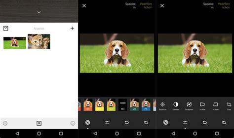 tutorial kamera vsco top 10 kostenlose bildbearbeitungs apps f 252 r android