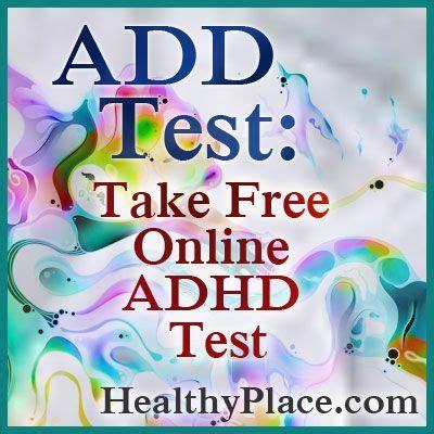 test adhd best 25 adhd test ideas on test for adhd add