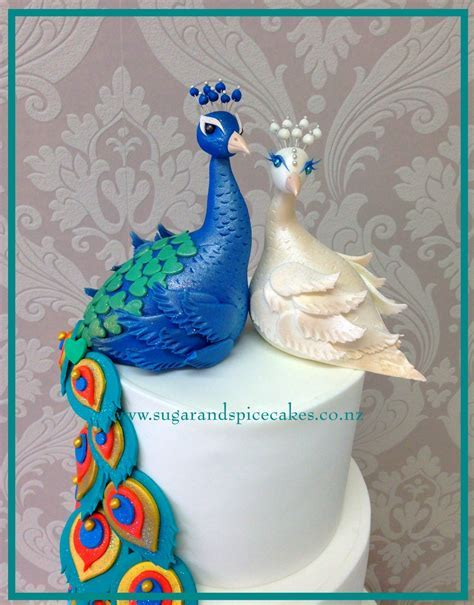 Cakes ? Wedding ? Sugar and Spice Celebration Cakes Auckland