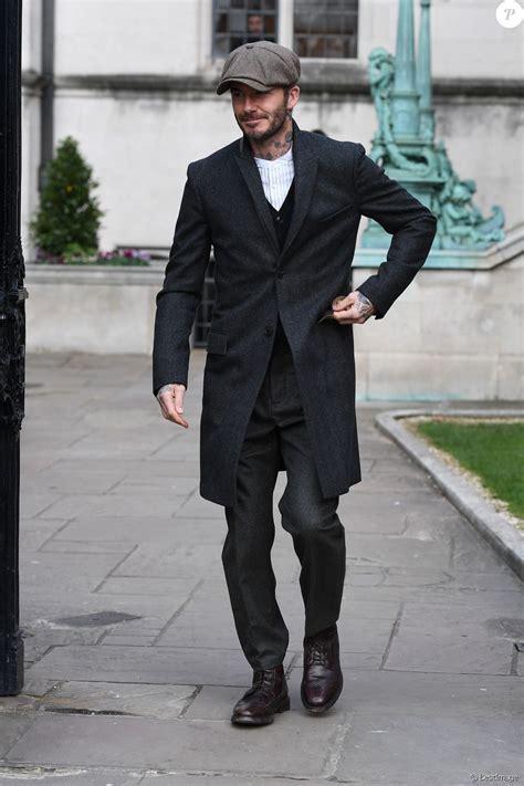 LFWM 2019: The Rise Of The Classic British Gentleman
