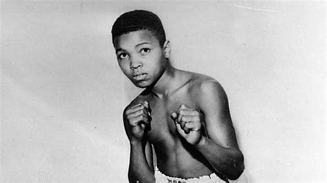 muhammad ali clay biography 15 facts about muhammad ali r i p legendary boxer nsf