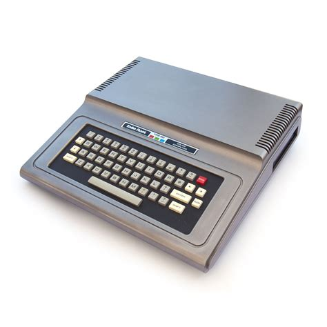 trs 80 color computer