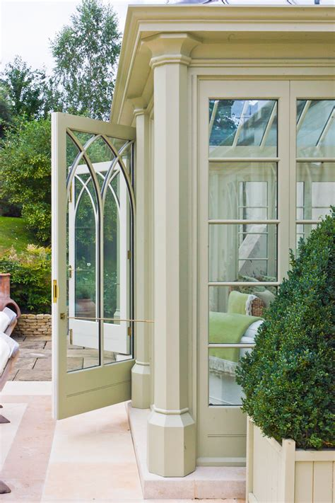 conservatory doors exterior combination style dunraven