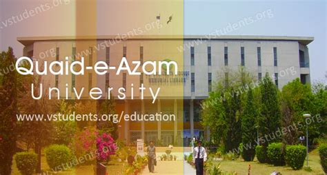 Mba Admission In Quaid E Azam by Fast Islamabad Admission 2016 Last Date And Fee