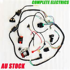 Generic Gx160 Switch Saklar Engine complete electrics atv 50cc 70cc 110cc 125cc coil cdi