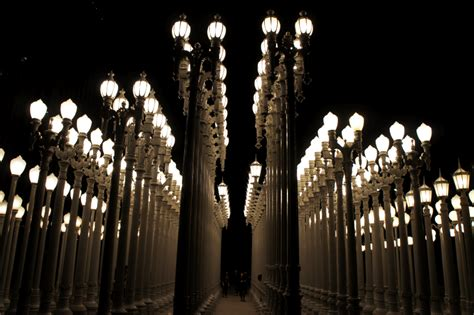 Light Lacma by Times Free Artwork For Your Work