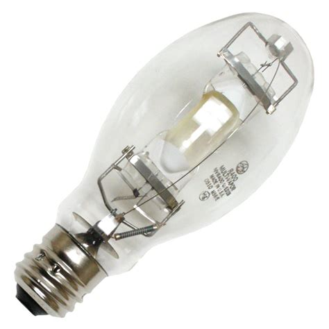 400 watt light bulb ge 18904 mvr400 u ed28 400 watt metal halide light bulb