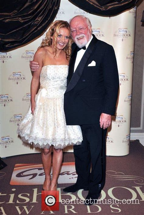 The Galaxy Book Awards by Geri Halliwell Galaxy Book Awards Held At The