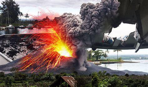 lava boat tour accident hawaii volcano eruption mount kilauea lava bomb explodes