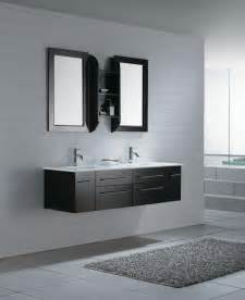 Bathroom Furniture Cabinets Modern Bathroom Furniture D Amp S Furniture
