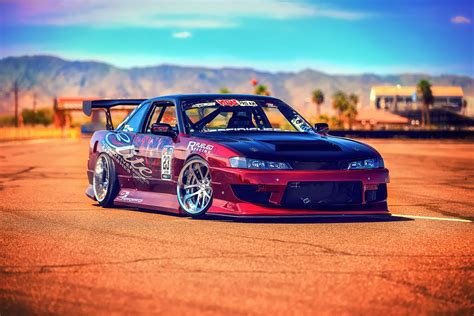 drift cars wallpaper nissan silvia s13 drift image 161