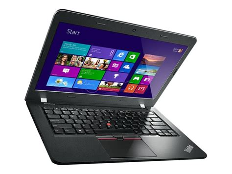 Lenovo Thinkpad Amd A10 lenovo topseller thinkpad e455 amd qc a10 7300 1 9ghz 8gb 1tb 20de001jus