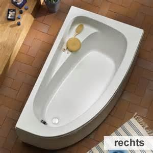 ottofond badewanne ottofond marina eck badewanne mit sch 252 rze ausf 252 hrung